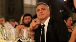 Venise fermera une allée pour le mariage de George