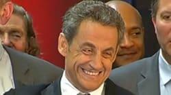 À Lambersart, Nicolas Sarkozy a flatté (presque) toute la famille