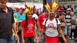 Movimento sem-teto vai às ruas contra Alckmin e a falta de água em