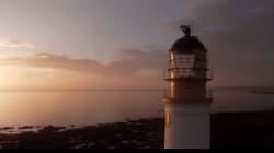 スコットランド、その静謐な風景 ドローンでヴアァァァ(動画)