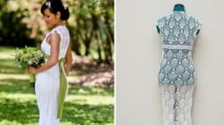 ¿Un vestido de novia por menos de 24 euros?