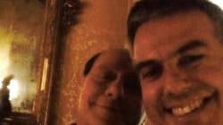 Si fece un selfie con Berlusconi, ora torna in Forza