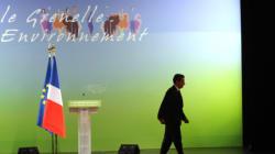 Gaz de schiste: Sarkozy fait primer l'emploi sur
