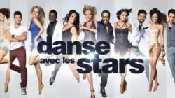 Danse avec les stars: les candidats de la saison