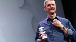 À chaque com' de crise, Apple se rapproche de la