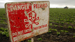 California Unveils Strictest Pesticide Rules In