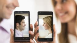 Online Dating May Not Have A Happy