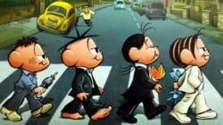 Abbey Road: veja 8 paródias do álbum que comemora 45
