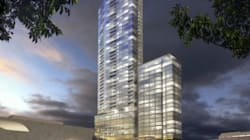 Surrey Condo Hotel Will Be Tall, Sleek And