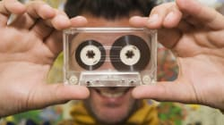 These Photos Will Make You Pine For Cassette
