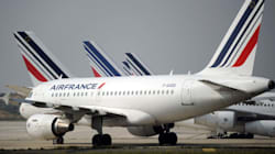 Air France attaque ses pilotes en