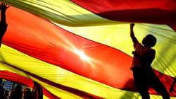 Catalunha convoca referendo sobre independência da