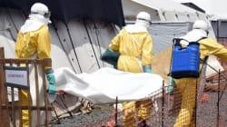 Ebola: le cap des 3 000 morts est