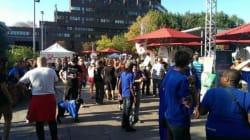 Marche à Montréal pour lutter contre le