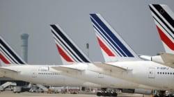Air France: le syndicat de pilotes majoritaire annonce la fin de la