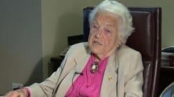 À 93 ans, la mairesse de Mississauga prend sa