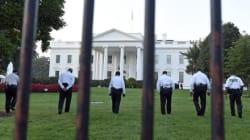 Spari contro la Casa Bianca, la Security di Obama sotto