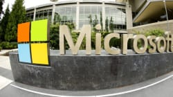 Microsoft Canada Gets OK For Unspecified Number Of Foreign