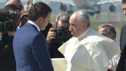 La settimana cruciale di Bergoglio e