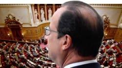 Avec la chute du Sénat, François Hollande perd un nouveau bout de sa