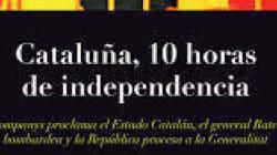 La última vez que Cataluña proclamó la