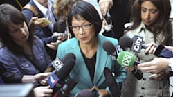Why Olivia Chow Will Lose in