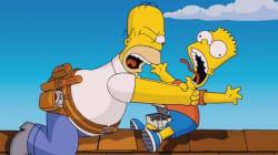 La mort d'un personnage des «Simpson» a vraiment énervé les fans