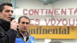 Continental: le motif économique n'est pas valable pour les