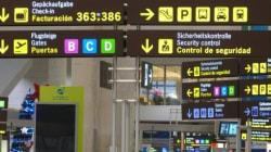 Aeropuertos engañosos: cuando la ciudad de destino está a cientos de