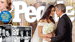 REVEALED: Amal Alamuddin's Wedding