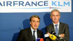 Air France et les pilotes s'écharpent sur le décompte des jours de