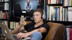 Spotify maintenant au Canada: Musique pour