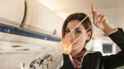 9 secrets que vos agents de bord aimeraient vous