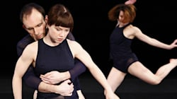 «Soif » pour les 30 ans d'O Vertigo - Ginette Laurin, la couturière des mouvements (ENTREVUE/