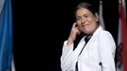 Restaurer le lien entre les femmes autochtones et la