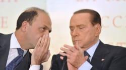 Forza Italia 13,3 + Ncd 2 =