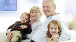 De l'importance du lien et de la relation entre les enfants et leurs
