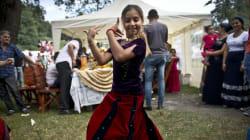 Une Roma Pride pour la dignité des Roms et des gens du