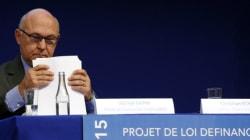 Un budget de réconciliation fiscale plombé par la dette et les