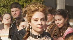 'Reign''s Megan Follows On Playing 'Ruthless' Queen