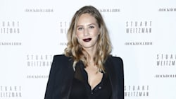 Dylan Penn's Goth Look Leaves Us