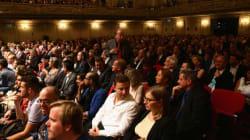 Création de l'Association pour le cinéma sur grand