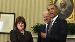 Les raisons qui ont poussé la responsable de la sécurité d'Obama à