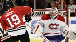 Le Canadien bat les Blackhawks 3 à 1 grâce à un fort match de Carey