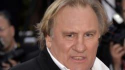 Depardieu cambia idea. Ora ama