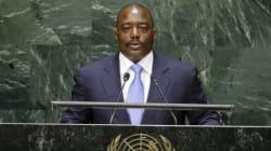 La partie se corse pour Kabila en