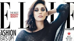 Lizzy Caplan Makes Us