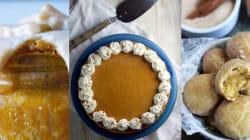 20 Pumpkin Pie Ideas That Will Improve Your Thanksgiving