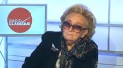 Bernadette Chirac en remet une couche contre Alain