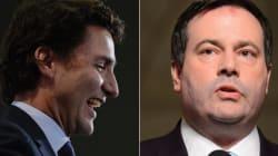 Tories Rip Trudeau For 'Juvenile'